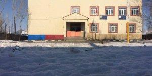 Ağrı Patnos Tepeli Köyü