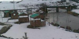 Ağrı Patnos Yukarıkamışlı Köyü