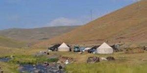 Ağrı Taşlıçay Aras Köyü