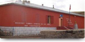 Ağrı Taşlıçay Aşağıdumanlı Köyü