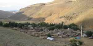 Ağrı Taşlıçay Aşağıdüzmeydan Köyü
