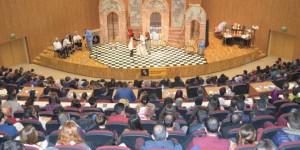 Şırnak'ta 'Oyun Oyun İçinde'