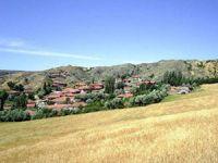 Çorum-Sungurlu Muratkolu Köyü