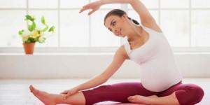 Gebelikte Düzenli Egzersiz Ödemi Azaltıyor