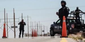 Meksika'da 29 Mahkum Tünel Kazarak Kaçtı