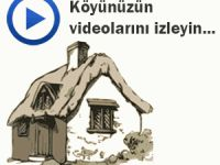 Köyünüzün Videolarını İzleyin