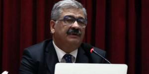 """Cumhurbaşkanlığı Başdanışmanı Ertem: """"Türkiye'deki Temel Dinamikleri Harekete Geçirecek Bir Anayasal Sisteme Geçemedik"""""""