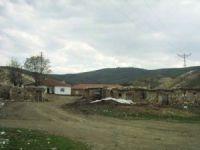 Ankara Aşıkoğlu Köyü
