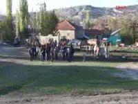 Burdur Bayındır Köyü