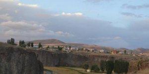 Ağrı Taşlıçay Yukarıtoklu Köyü