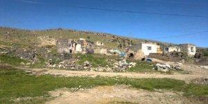 Ağrı Taşlıçay Yukarıtaşlıçay Köyü