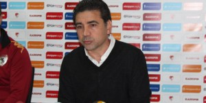 """Özköylü: """"Önümüzdeki Sezon Samsunspor'da Olmayacağım"""""""