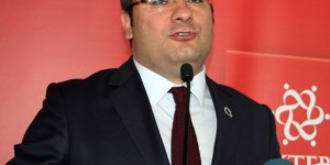 'Mektebim' Antalya'da Açılıyor
