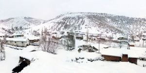 Amasya Göynücek Çaykışla Köyü