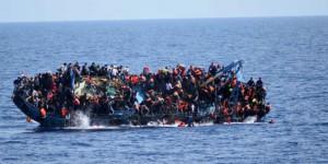 Akdeniz Mültecilere Mezar Olmaya Devam Ediyor