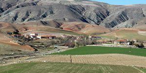 Amasya Göynücek Çulpara Köyü