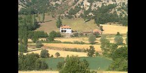 Amasya Göynücek İkizyaka Köyü
