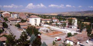 Amasya Göynücek Şarklı Köyü