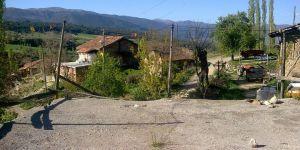 Amasya Gümüşhacıköy Aşağıovacık Köyü