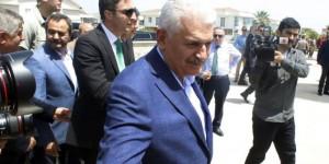 """Başbakan Yıldırım: """"2 Mayıs'ta Cumhurbaşkanımızın Partiye Üyeliğini Tekrar Başlatmış Olacağız"""""""