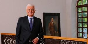 Büyükşehir Belediye Başkanı Osman Gürün;