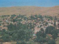 Kırıkkale Sarıkayalar Köyü