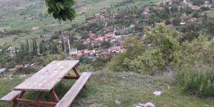 Amasya Gümüşhacıköy Derbentobruğu Köyü