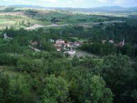 Kastamonu Aşağıyuva Köyü