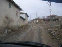 Kırıkkale Akçakavak Köyü