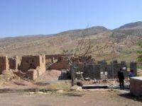 Siirt Bayramyüzü Köyü