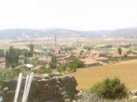 Adıyaman Boğazözü Köyü