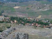 Adıyaman Börkenek Köyü