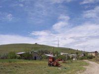 Elazığ Balıbey Köyü