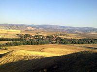 Çorum Sungurlu Tuğcu Köyü