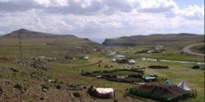 Ağrı Taşlıçay Çöğürlü Köyü