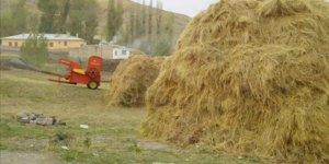 Ağrı Taşlıçay Kumlubucak Köyü