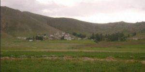 Ağrı Taşlıçay Kumluca Köyü