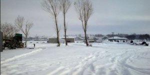 Ağrı Taşlıçay Bayıraltı Köyü