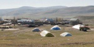 Ağrı Tutak Adakent Köyü