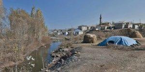 Ağrı Tutak Akyele Köyü