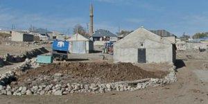 Ağrı Tutak Aşağıkülecik Köyü