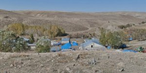 Ağrı Tutak Aşağıözdek Köyü