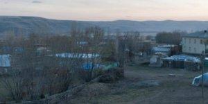 Ağrı Tutak Atabindi Köyü