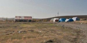 Ağrı Tutak Azizler Köyü
