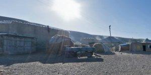 Ağrı Tutak Batmış Köyü