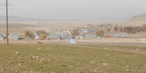 Ağrı Tutak Bintosun Köyü