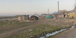 Ağrı Tutak Burnubulak Köyü