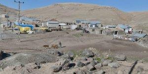 Ağrı Tutak Dağlıca Köyü