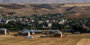 Ağrı Tutak Daldalık Köyü