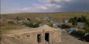 Ağrı Tutak Damlakaya Köyü